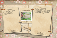Recipe Card Creme Fraiche