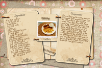 Kibbeling Recipe Card