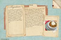 Recipe Card Gumbo