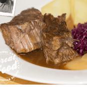 Sudderlapjes (Braised Beef)