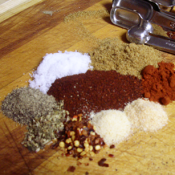 Taco Seasonings