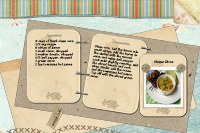 Recipe Card Maque Choux