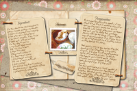 Recipe Card Shoarma