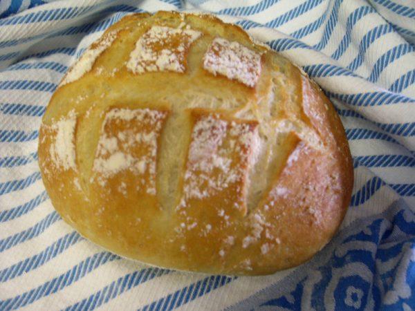 Bread, Artisan